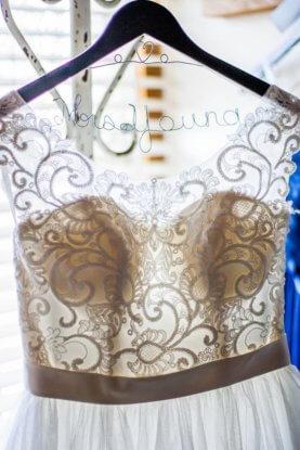real bride series wedding dress