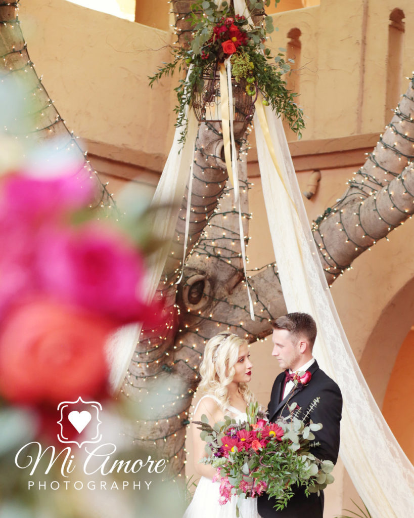 Styled Wedding Photoshoot at Aldea at Tlaquepaque 1