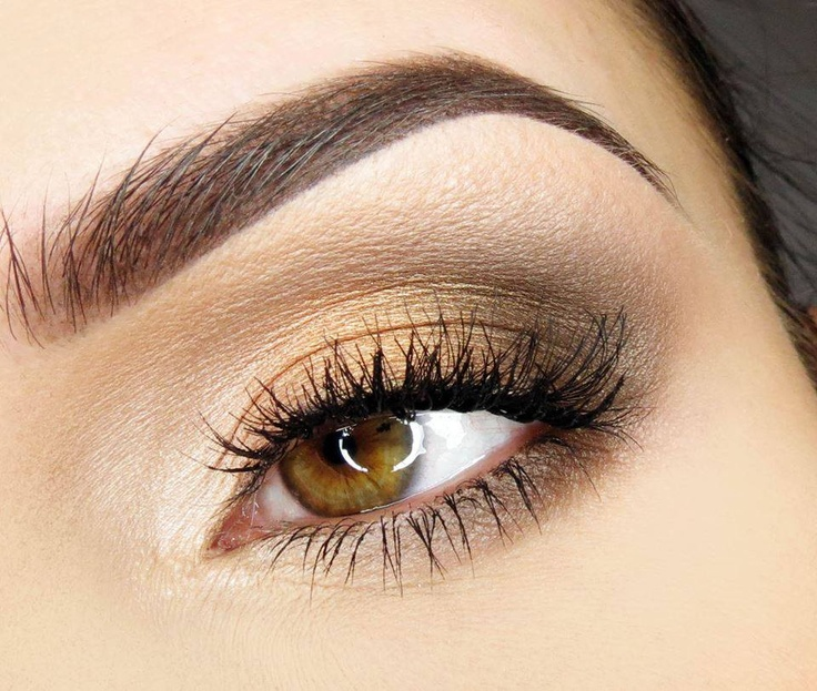 Babydoll Weddings Beauty: Tips for Perfect Wedding Day Eyes