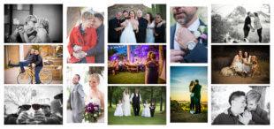 wedding photographer elizabeth douglas photography friendor friday