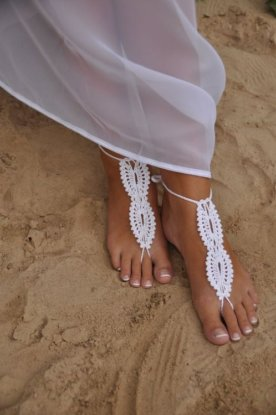 Babydoll Weddings Beauty Sexy Summer Feet